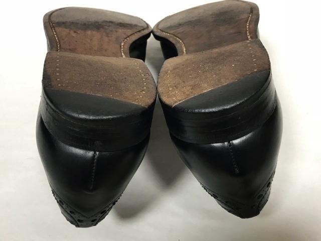 トッズ TOD'S メンズ アンティーク パティーヌ ビットローファー 革靴 ビジネスシューズ レザーシューズ ローファー ドライビングシューズ_画像8