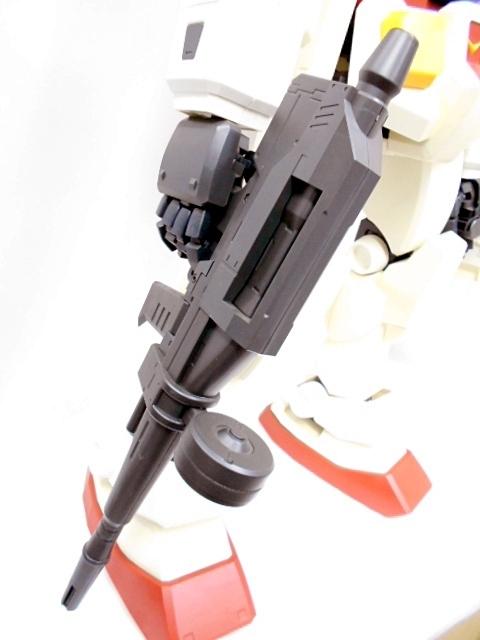バンダイ★HY2M 1/24 機動戦士ガンダム RX-78-2 説明書 ポスター ステンシル 付属 GUNDAM HYPER HYBRID MODEL ガンプラ プラモデル_画像5