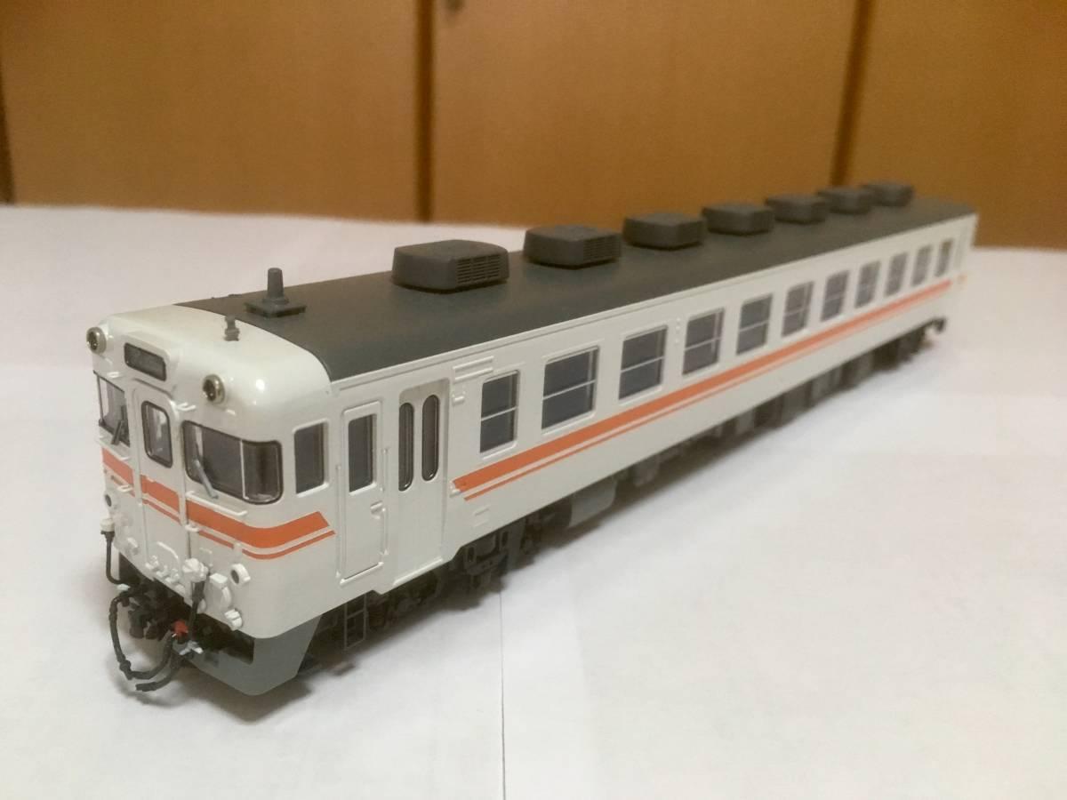 KATO HO キハ58-M-.キハ65 快速みえカ 塗装塗替品_画像4