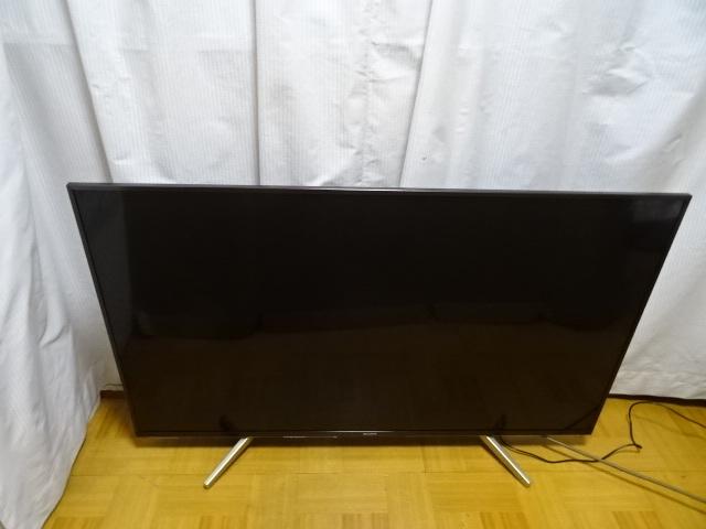 ★ SONY BRAVIA  KJ-49X8500F (B) [49インチ ブラック] 展示品1年保証 4K液晶テレビ AK_画像5