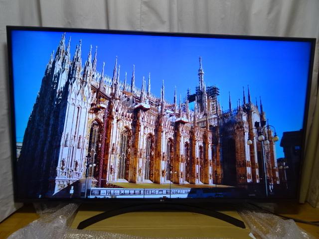 LG 65UK6300PJF [65インチ]展示品2018年モデルの4K液晶テレビ DB_画像3