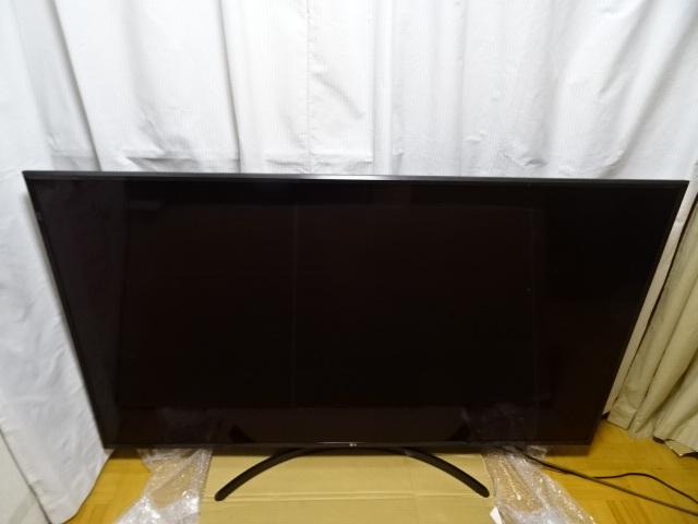 LG 65UK6300PJF [65インチ]展示品2018年モデルの4K液晶テレビ DB_画像4