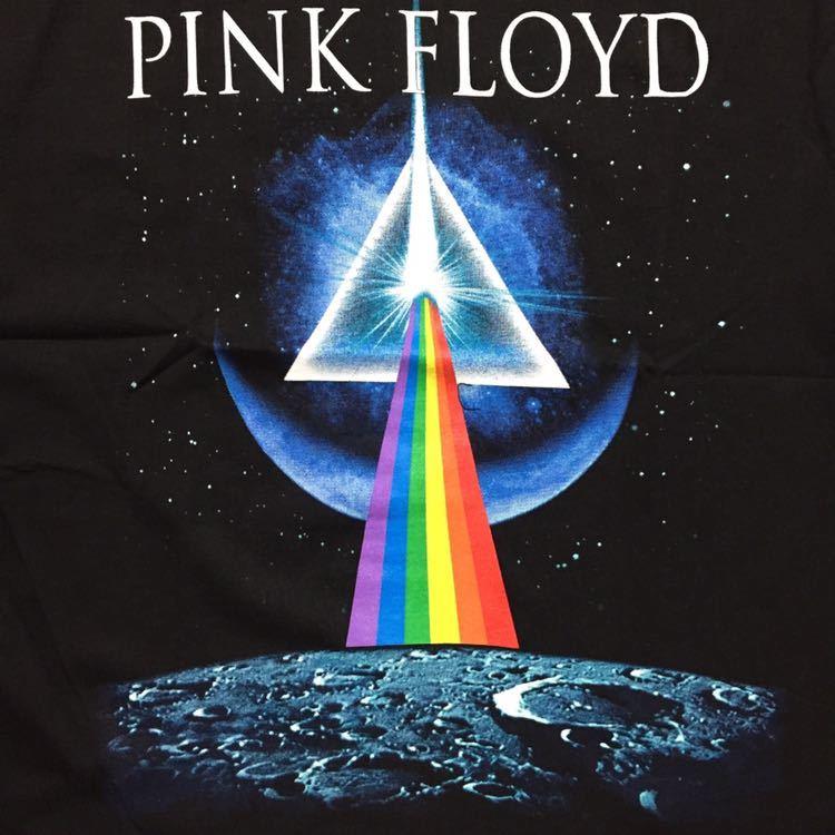バンドTシャツ ピンク フロイド(PINK FLOYD)新品 L_画像2
