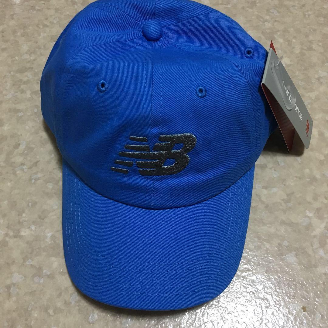 ニューバランス キャップ 帽子_画像1