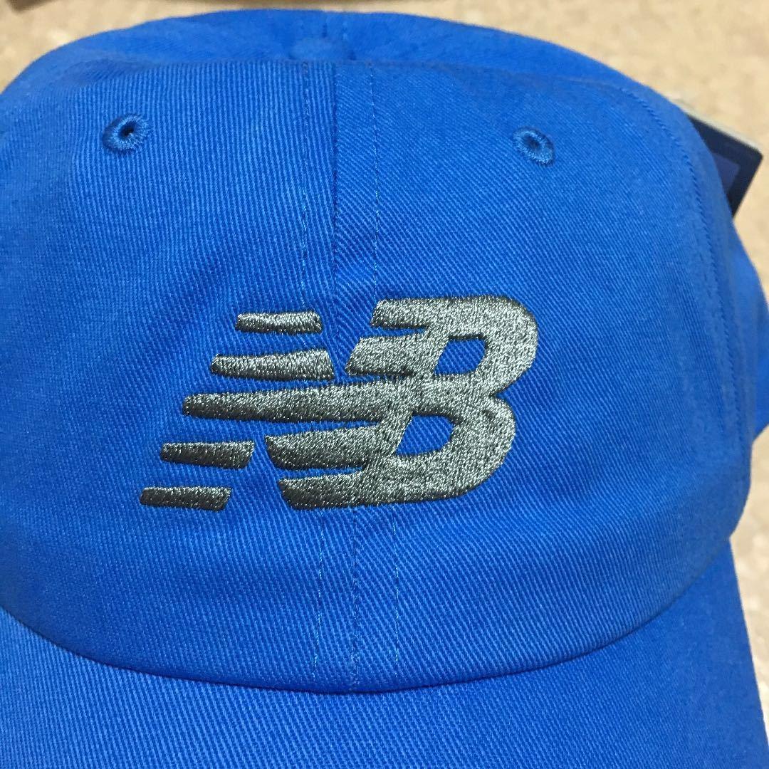 ニューバランス キャップ 帽子_画像2