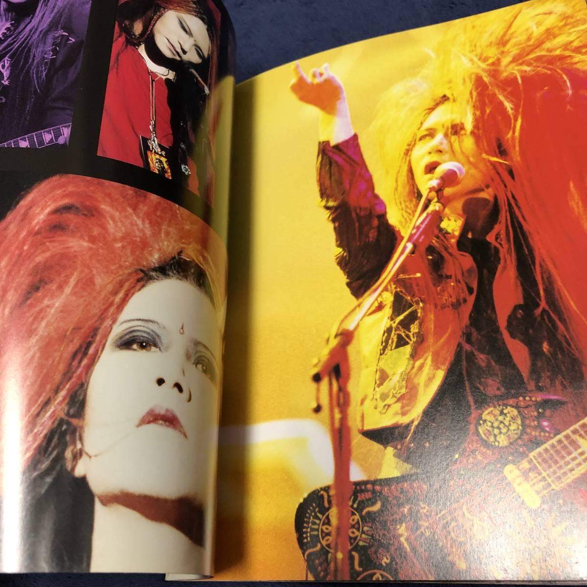 hide 写真集 hide1964~1998 X-JAPAN_画像8