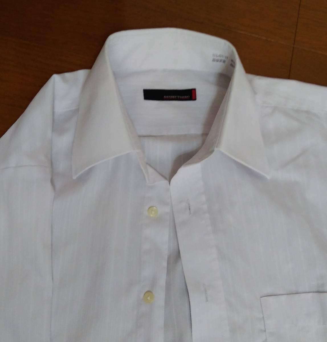 男性用カッターシャツ★39★長袖★2着セット★送料込み_画像3