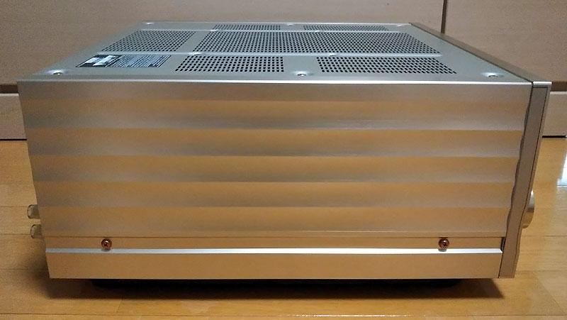 Pioneer AVアンプVSA-AX10Ai (ジャンク品)_画像6