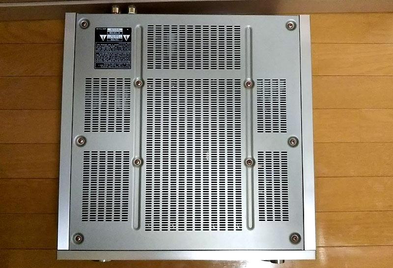 Pioneer AVアンプVSA-AX10Ai (ジャンク品)_画像5