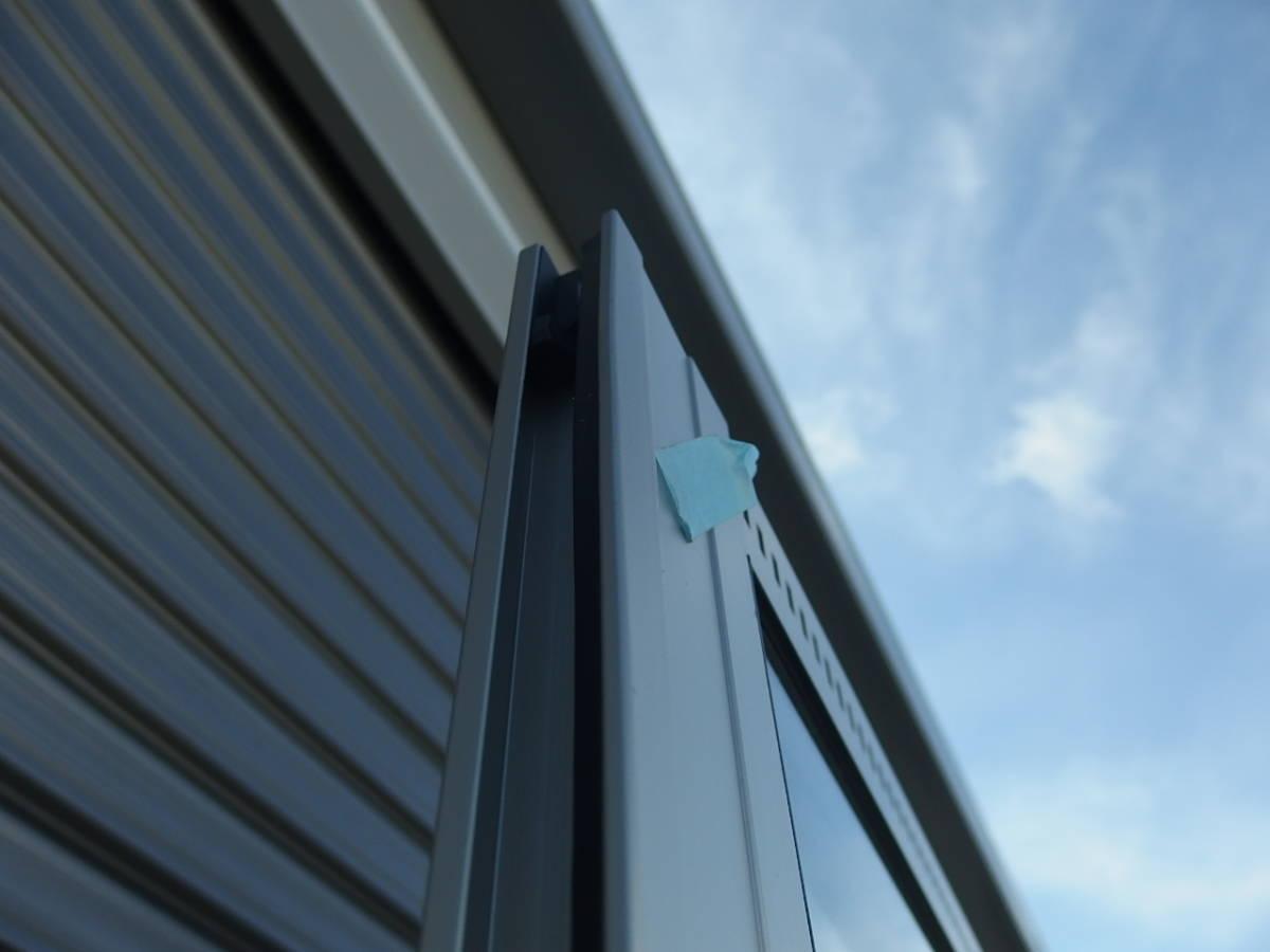 在庫品 アルミサッシ LowE ペアガラス フレミングJ 引違い窓 16518 プラチナステン_画像8