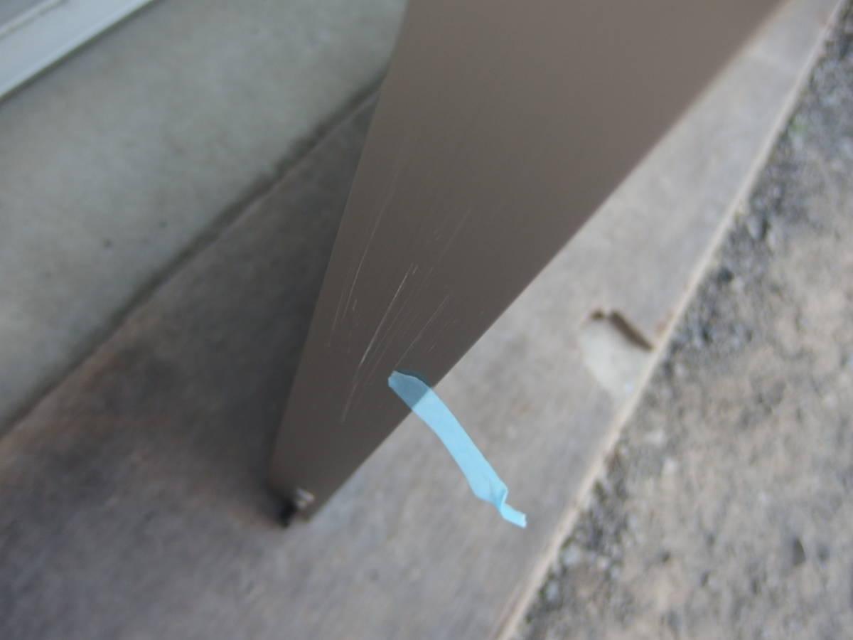 在庫品 アルミサッシ LowE ペアガラス フレミングJ 引違い窓 16518 プラチナステン_画像7