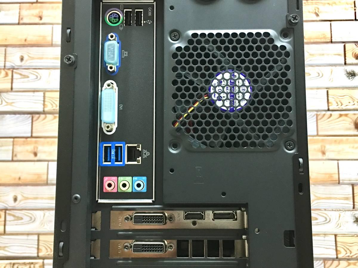 Другой SSD256GB   2TB   Core i7 4790 4 0GHz   16GB     GTX 1060 6GB   USB3 0   G Tune  PC   8K 4    DtoD