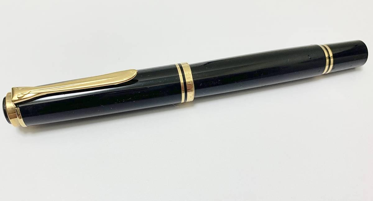 Pelikan/ペリカン 万年筆 ペン先 18C-750 M GERMANY_画像2
