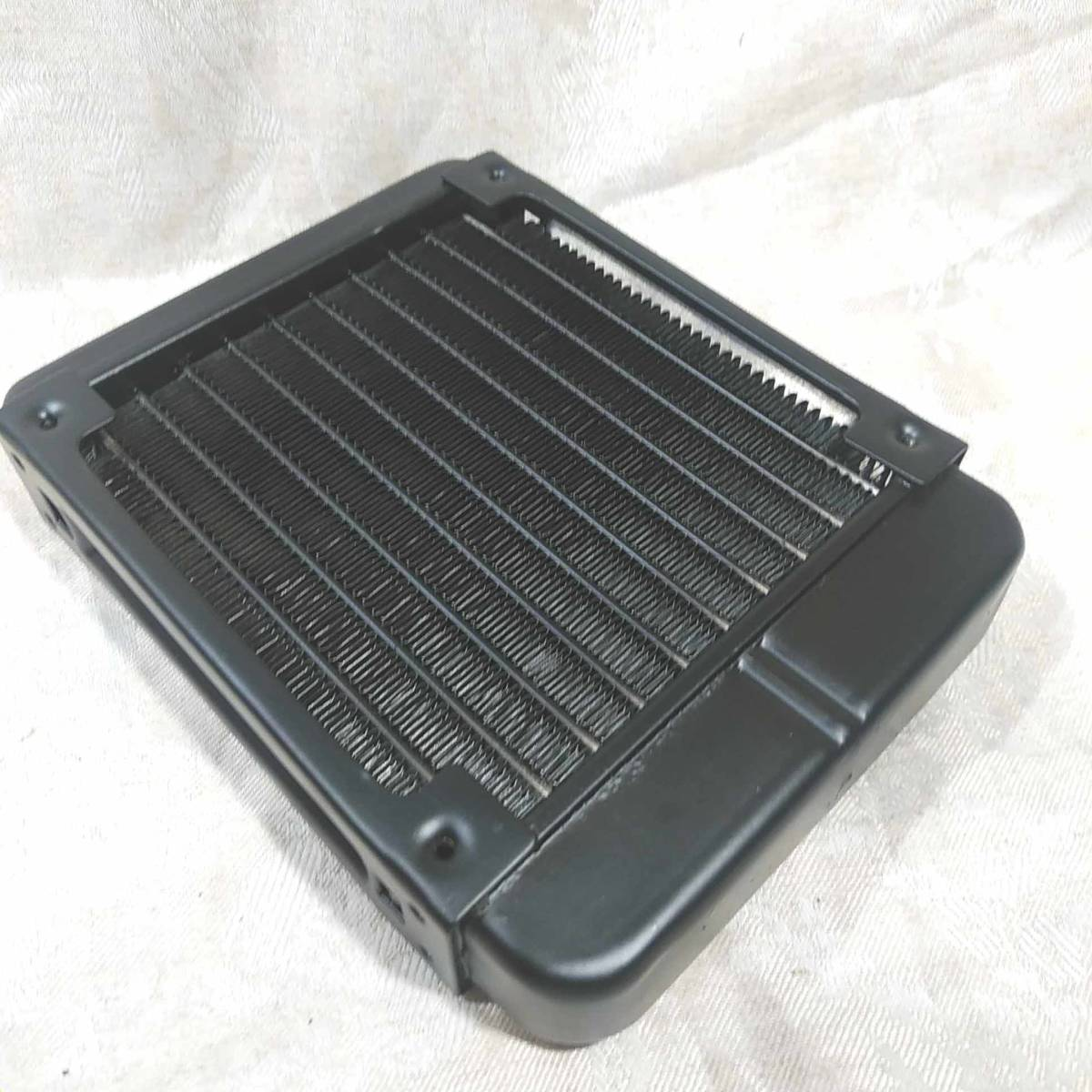新品 水冷PC用ラジエーター 120mmヒートシンク 配管10本 _画像6