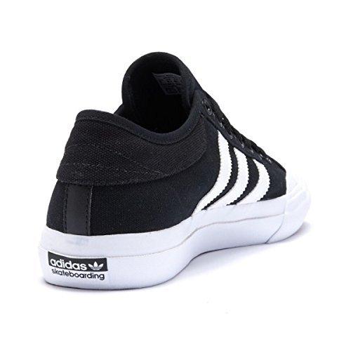 27.5cm●アディダス オリジナルス マッチコート adidas skateboarding MATCHCOURT スケートシューズ 黒 白 F37383 コートシューズ デッキ_画像3