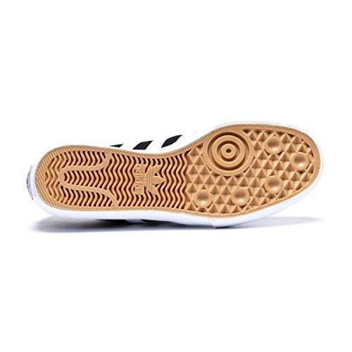 27.5cm●アディダス オリジナルス マッチコート adidas skateboarding MATCHCOURT スケートシューズ 黒 白 F37383 コートシューズ デッキ_画像4