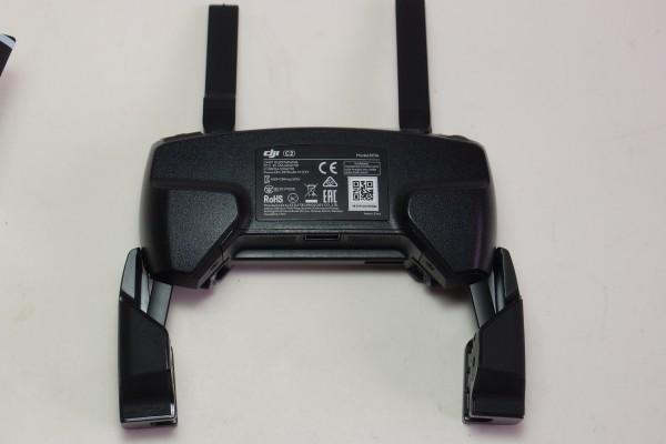 DJI MAVIC AIR FlyMoreCombo 8インチタブレット NDフィルター他おまけ付 コンパクト430gドローン 4K撮影 3軸ジンバル GPS 送料無料_画像5