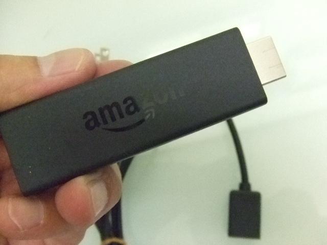 ★Amazon Fire TV stick W87CUN★ _画像2