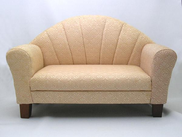 ドールチェア ドール用 ソファ 椅子