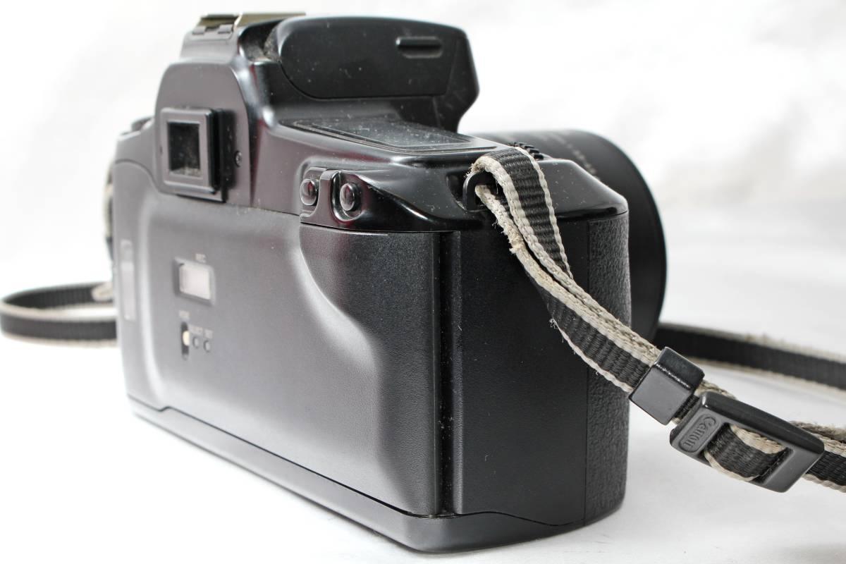 ★【レンズカメラ大放出! トリプルレンズセット】Canon EOS Kiss Digital X EOS 1000QD ★EF28-105mm USM EF35-80mm EF35-70mm ★まとめ_画像9