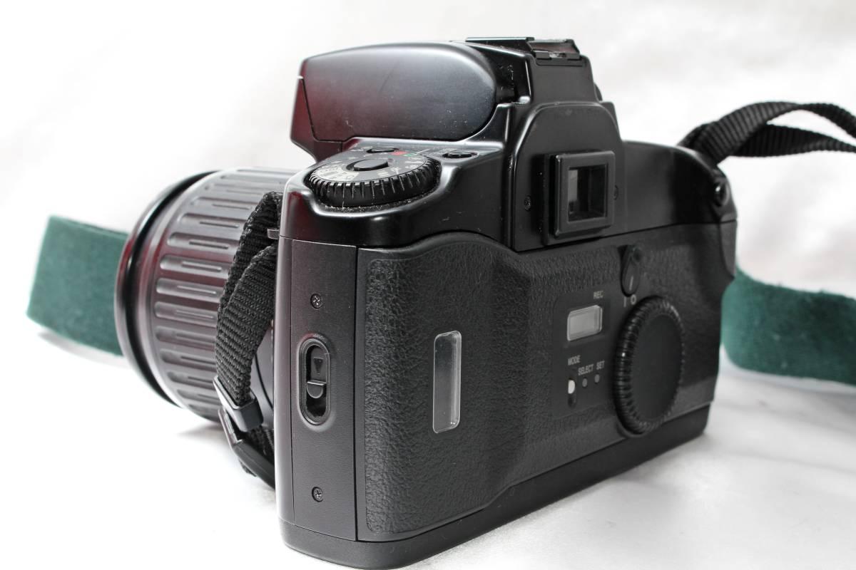 ★【レンズカメラ大放出! トリプルレンズセット】Canon EOS Kiss Digital X EOS 1000QD ★EF28-105mm USM EF35-80mm EF35-70mm ★まとめ_画像7