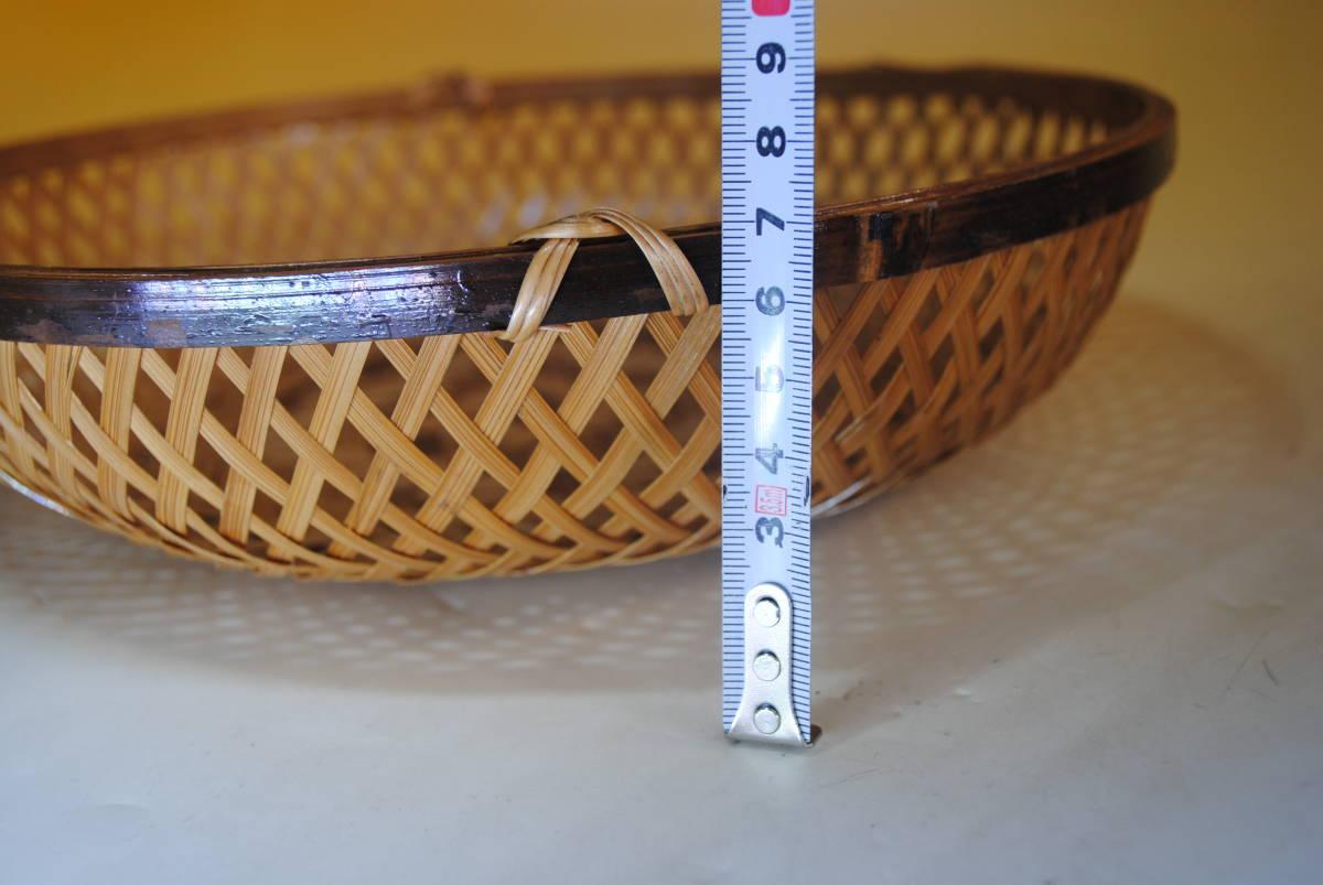 M39 小鉢セット ザル付 11点セット ガラス鉢 美濃焼 作山窯 薬味 ざるそば おばんざい 涼しげ 食器 小皿 送料無料 詳細写真複数あり_画像6
