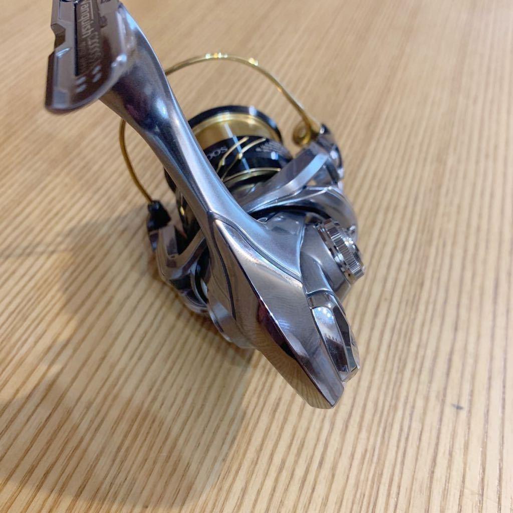 シマノ SHIMANO 16ヴァンキッシュC2000S 未使用品!!_画像7