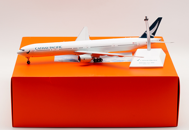JC Wings 1:200 キャセイパシフィック航空 B777-300 B-HNS EW2773003 Cathay Pacific Airlines