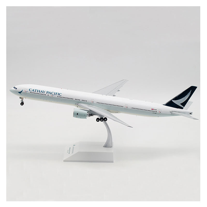 JC Wings 1:200 キャセイパシフィック航空 B777-300 B-HNS EW2773003 Cathay Pacific Airlines_画像3
