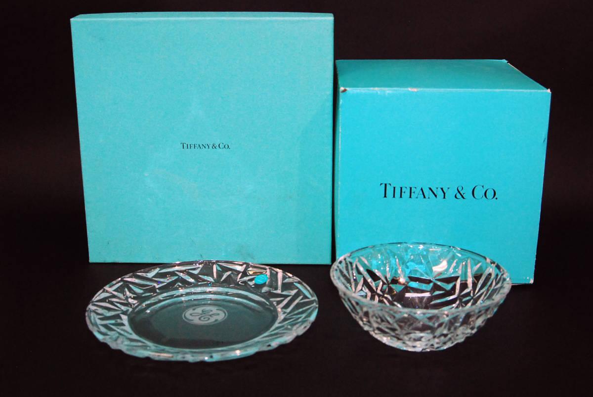 premium selection 49ca0 63654 ティファニー ガラス 皿の値段と価格推移は? 6件の売買情報を ...