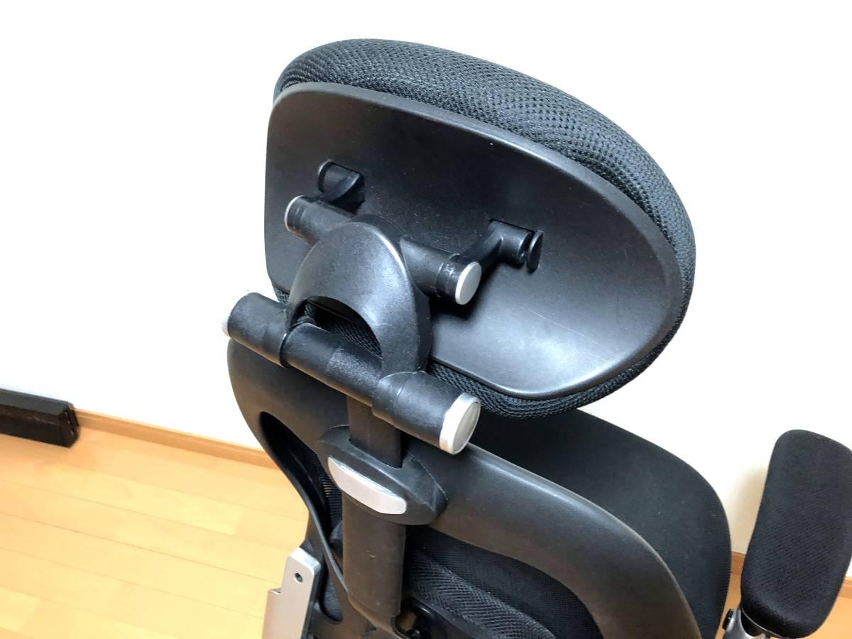 【楽天ランキング1位】オフィスチェア【東京引取】/デスクチェア椅子チェアパソコンチェアPCチェアワークチェア学習椅子オフィスチェアー_画像5