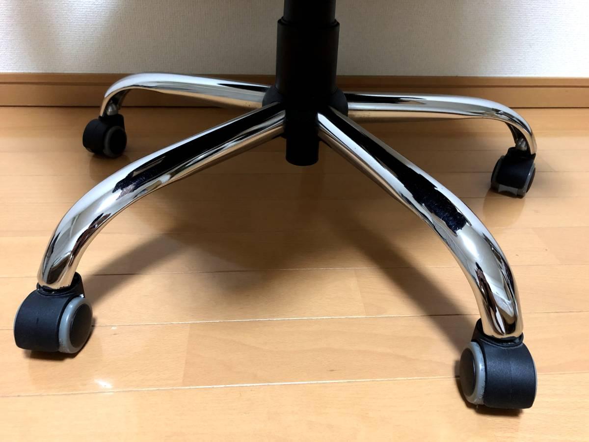 【楽天ランキング1位】オフィスチェア【東京引取】/デスクチェア椅子チェアパソコンチェアPCチェアワークチェア学習椅子オフィスチェアー_画像7