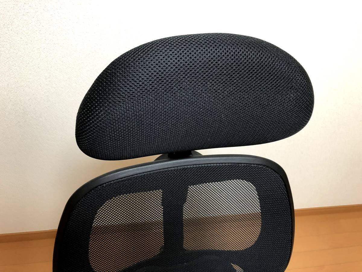 【楽天ランキング1位】オフィスチェア【東京引取】/デスクチェア椅子チェアパソコンチェアPCチェアワークチェア学習椅子オフィスチェアー_画像4