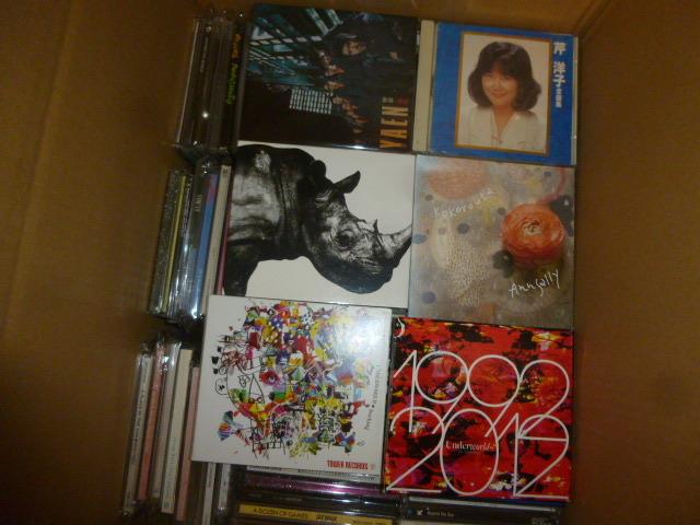 邦楽CD1000枚セット/閉店・倒産品/いろいろ/まとめて/まとめ売り/大量/せどり・転売_画像2