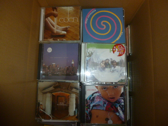 邦楽CD1000枚セット/閉店・倒産品/いろいろ/まとめて/まとめ売り/大量/せどり・転売_画像7
