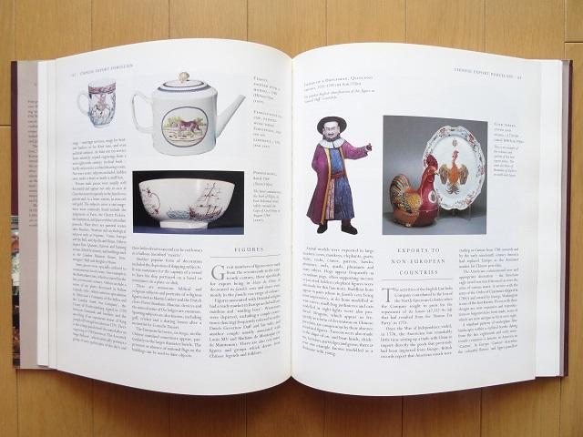 洋書◆サザビーズの陶磁器写真集 本 工芸品 マイセン ほか_画像2