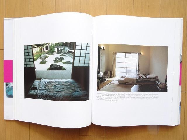 洋書◆日本のスタイル写真集 本 デザイン 着物 ファッション 建築 車 バイク 電車 看板 工芸品 ほか_画像2