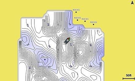 【新品】1スタ ガーミン Garmin STRIKER 4cv Fi Transducer クリアビュー 振動子セット ガーミン魚群探知機 GPS対応 即納品_画像8