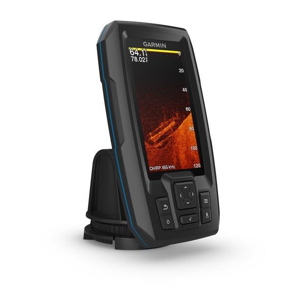 【新品】1スタ ガーミン Garmin STRIKER 4cv Fi Transducer クリアビュー 振動子セット ガーミン魚群探知機 GPS対応 即納品_画像5