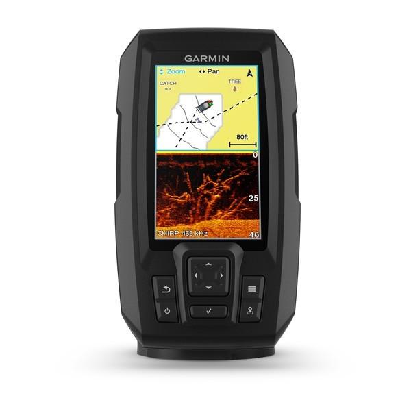 【新品】1スタ ガーミン Garmin STRIKER 4cv Fi Transducer クリアビュー 振動子セット ガーミン魚群探知機 GPS対応 即納品_画像2
