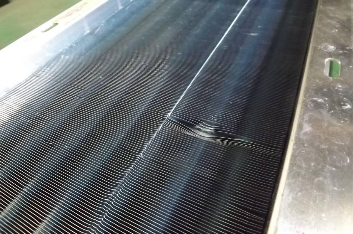 中2段 ① 井戸水 クーラー 熱交換機 水 冷却 温水 暖房 温泉 暖房 水 クーラー_画像2
