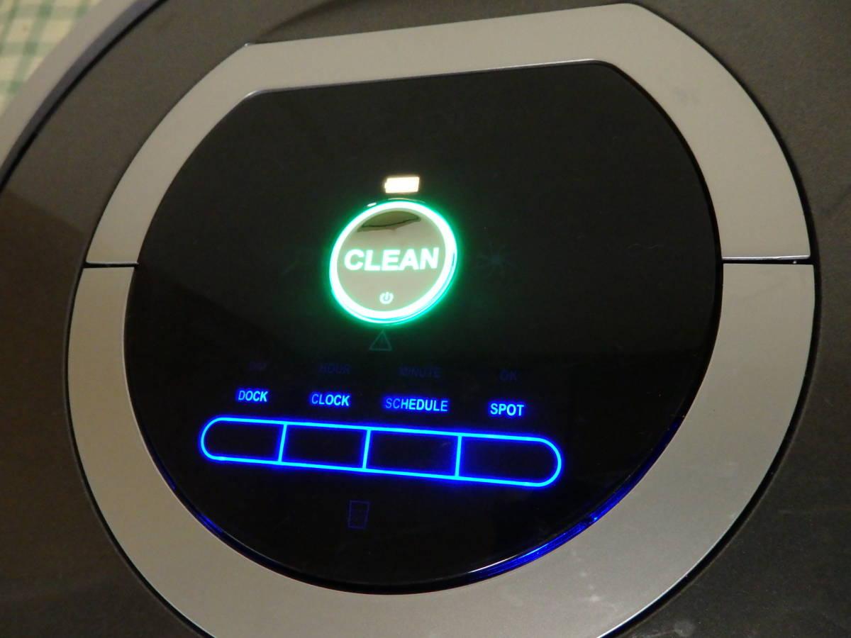 iRobot Roomba 自動掃除機 ルンバ 780 ロボット型クリーナー 2016年 現状品 _画像5