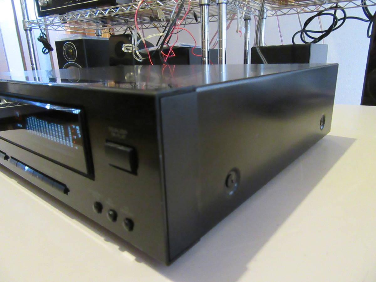 Panasonic SH-DN7 ステレオ サウンド プロセッサー 内部清掃 接点洗浄 メンテナンス施行済み 中古品 ゆうパック送料着払い発送_画像6