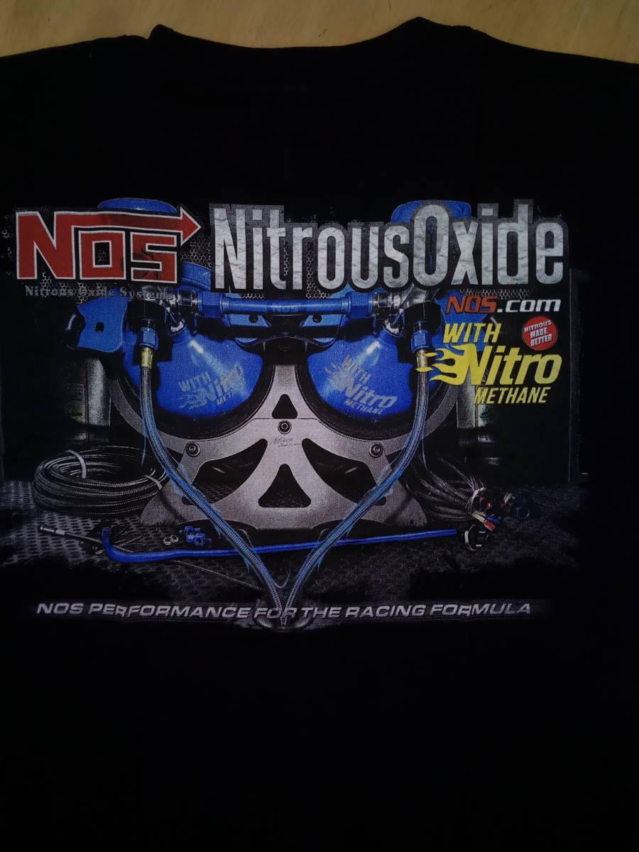 Tシャツ XLサイズ 黒 NOS 4 ワイルドスピード カスタムカー 旧車 ホットロッド ムーンアイズ カリフォルニア_画像3