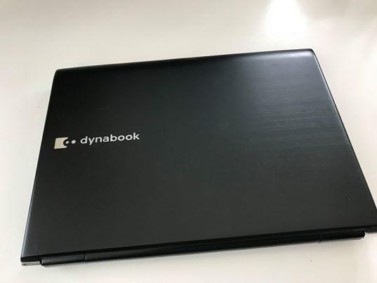 dynabook R732/H_画像2
