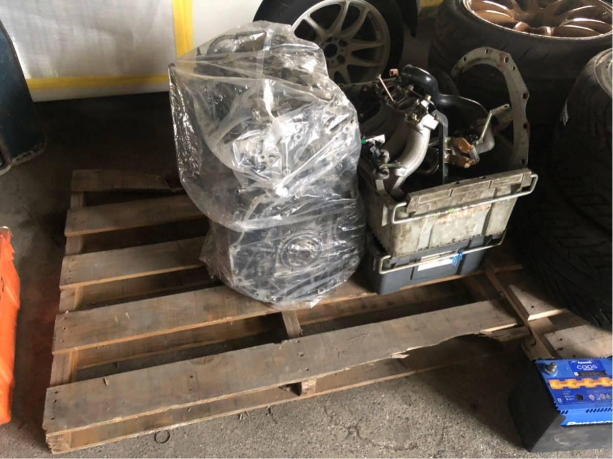 s14 後期 sr20det エンジン シルビア ターボ