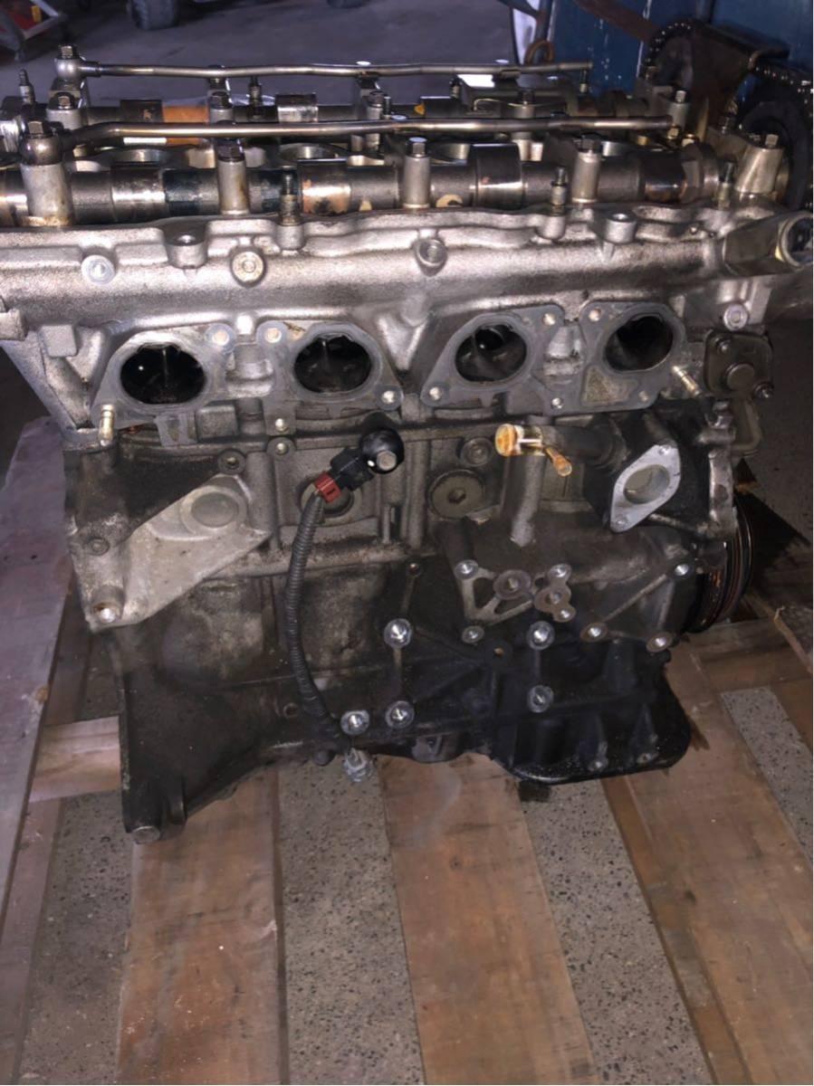 s14 後期 sr20det エンジン シルビア ターボ_画像7