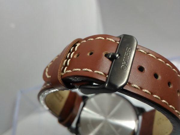 【1円 プロスペックス SOLAR】PROSPEX セイコー SEIKO ソーラー メンズ 逆輸入モデル 腕時計 クロノ 新品 防水100m 未発売 腕時計 ウォッチ_画像8