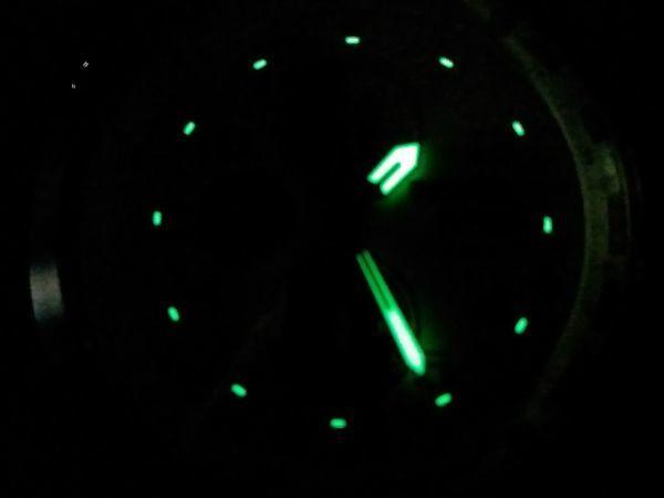 【1円 プロスペックス SOLAR】PROSPEX セイコー SEIKO ソーラー メンズ 逆輸入モデル 腕時計 クロノ 新品 防水100m 未発売 腕時計 ウォッチ_画像9