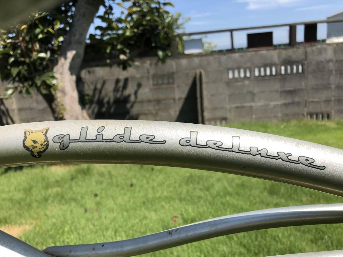シュウィン ビンテージ 限定車 オリジナル ビーチクルーザー サーフィン 自転車 実働車 アメリカン ローチャリ _画像5